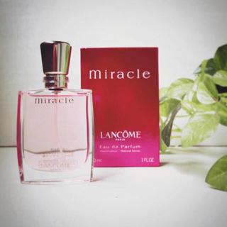 ランコム(LANCOME)のLANCOME miracle(香水(女性用))