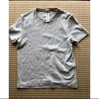 エンフォルド(ENFOLD)のせいな様専用 ナゴンスタンス Tシャツ 白&キナリ(Tシャツ/カットソー(半袖/袖なし))