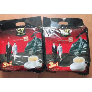 G7ベトナムコーヒー3in1(50袋×2)100袋(コーヒー)