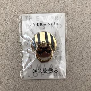 UVERworld スマホリング(ミュージシャン)