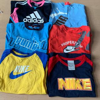 NIKE - Tシャツまとめ売り サイズ130〜160