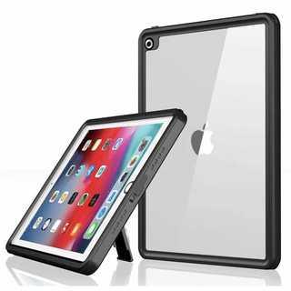 おしゃれ♡ iPad 9.7 ケース防水 耐衝撃  ストラップ付き 軽量(iPadケース)