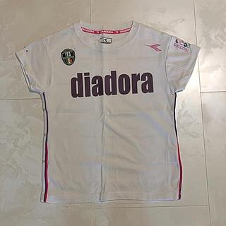 ディアドラ(DIADORA)のTシャツ(Tシャツ(半袖/袖なし))