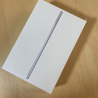 アイパッド(iPad)のiPad mini 64GB Wi-Fi シルバー mini5 未使用品(タブレット)