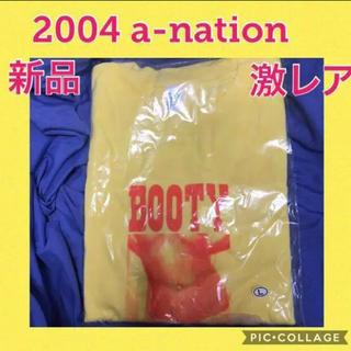 値下げ 新品 2004 エーネ Tシャツ(ミュージシャン)