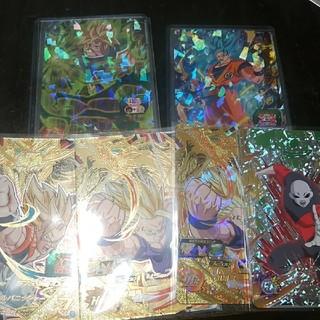 ドラゴンボール - ドラゴンボールヒーローズ SDBH カード