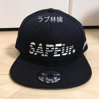 メイドインワールド(MADE IN WORLD)のサプール SAPEur キャップ メイドインワールド cap(キャップ)