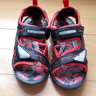 スーパースター(SUPERSTAR)のSUPERSTARサンダル(サンダル)