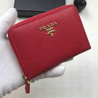 プラダ(PRADA)の小さい財布(財布)