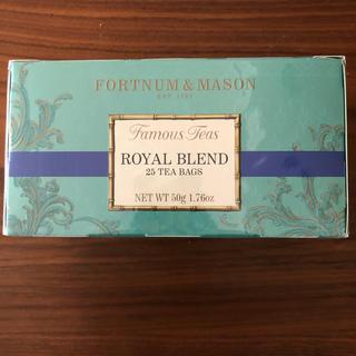 フォートナム&メイソン(茶)