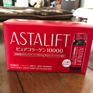 アスタリフト(ASTALIFT)のアスタリフト ドリンク ピュアコラーゲン10000(コラーゲン)
