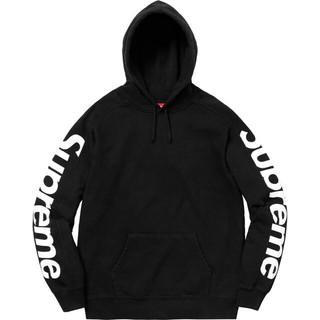 シュプリーム(Supreme)のsupreme sideline hooded sweatshirt(パーカー)