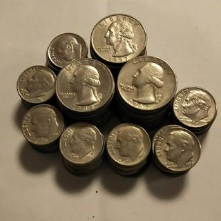 貨幣 アメリカ コイン(貨幣)