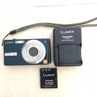 パナソニック(Panasonic)のデジタルカメラ デジカメ Panasonic LUMIX カメラ パナソニック(コンパクトデジタルカメラ)