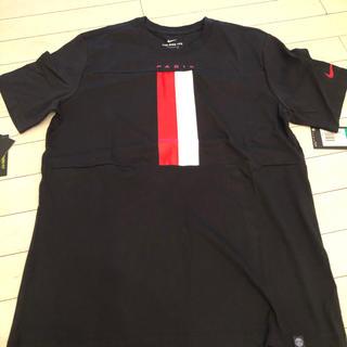 ナイキ(NIKE)のNIKE PSG Tシャツ(Tシャツ/カットソー(半袖/袖なし))