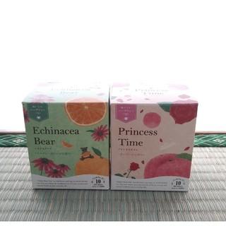 セイカツノキ(生活の木)の生活の木 おいしいハーブティー2箱セット(茶)