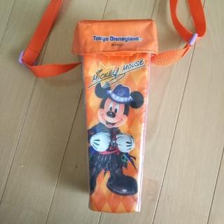 Disney - ディズニーポップコーンケース☆2016ハロウィン