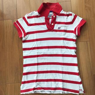 ポロラルフローレン(POLO RALPH LAUREN)のラルフローレン ポロシャツ レディース M(ポロシャツ)