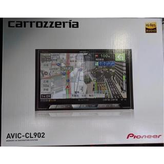 パイオニア(Pioneer)の新品 パイオニア AVIC-CL902(カーナビ/カーテレビ)