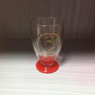 バンダイ(BANDAI)の☆1番くじ☆ リラックマ  グラス(グラス/カップ)