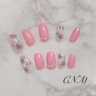 ばらピンク GW特別価格!
