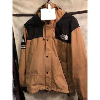 Supreme - Supreme NorthFace Waxed Cotton Jacket