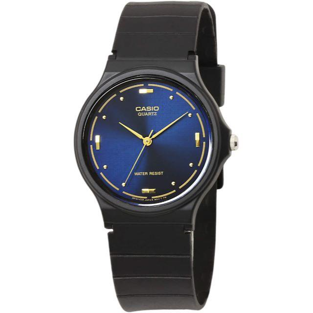 CASIO(カシオ)のチプカシ 腕時計 アナログ CASIO カシオ チープカシオ ウレタンベルト メンズの時計(ラバーベルト)の商品写真
