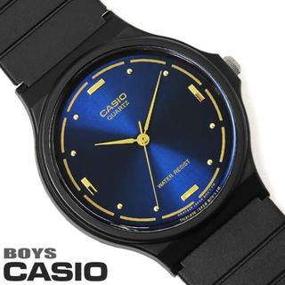 カシオ(CASIO)のチプカシ 腕時計 アナログ CASIO カシオ チープカシオ ウレタンベルト(ラバーベルト)