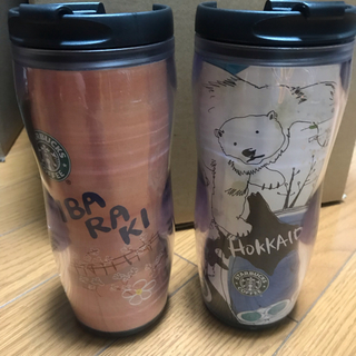 スターバックスコーヒー(Starbucks Coffee)の優様専用。スターバックス タンブラー(タンブラー)