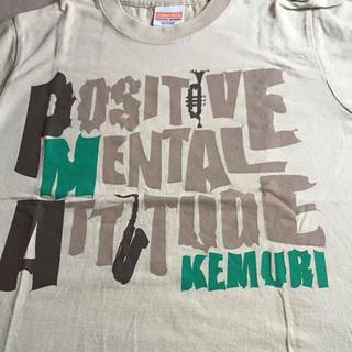 KEMURI Tシャツ(ミュージシャン)