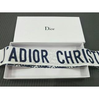 ディオール(Dior)のDior スカーフ 19ss新品 (バンダナ/スカーフ)