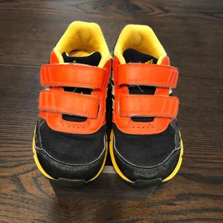 アディダス(adidas)のアディダス  スニーカー  15センチ(スニーカー)