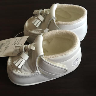 ベベ(BeBe)の赤ちゃん靴(スニーカー)