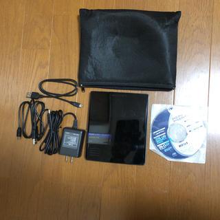 アイオーデータ(IODATA)のI.O.DATAドライブディスク(PC周辺機器)