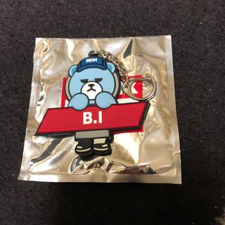 アイコン(iKON)のiKON B.I キーホルダー(初期)(K-POP/アジア)