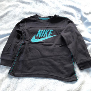 ナイキ(NIKE)の男の子   Tシャツ  100センチ(Tシャツ/カットソー)