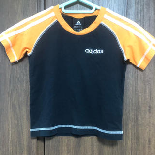 アディダス(adidas)のアディダス Tシャツ キッズ(Tシャツ/カットソー)