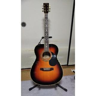 アコースティックギター TOKAI キャッツアイ ギター(アコースティックギター)