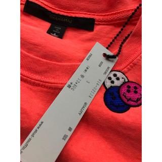ルグランブルー(LGB)の新品タグ付き STUDMUFFIN スタッドマフィン Tシャツ L(Tシャツ/カットソー(半袖/袖なし))