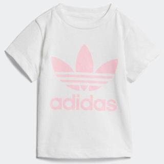アディダス(adidas)のadidas originals tシャツ 100(Tシャツ/カットソー)