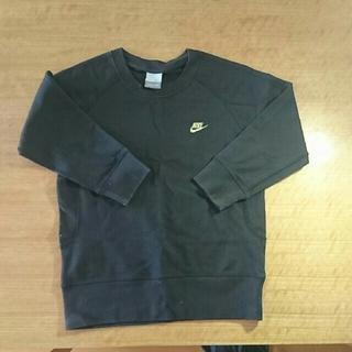 ナイキ(NIKE)のNIKE ナイキ☆トレーナー  130cm 新品未使用(Tシャツ/カットソー)