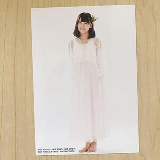 エーケービーフォーティーエイト(AKB48)のAKB48 小嶋真子 生写真(アイドルグッズ)