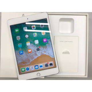 iPad - iPad mini 4 16GB SIMフリー 美品