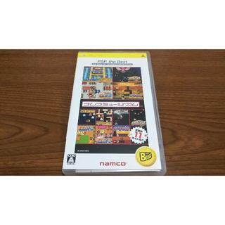 PlayStation Portable - [USED] [送料無料] ナムコミュージアム ベスト版