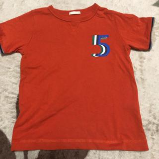 ジーユー(GU)のGU 半袖Tシャツ(Tシャツ/カットソー)
