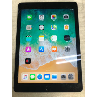 iPhone - iPad Air2 16GB セルラー+wifi