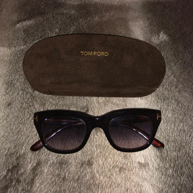 TOM FORD(トムフォード)のトムフォード サングラス メンズのファッション小物(サングラス/メガネ)の商品写真