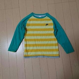 ナイキ(NIKE)のNIKE リバーシブルトレーナー(Tシャツ/カットソー)