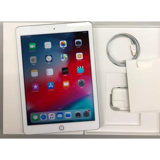アイパッド(iPad)のiPad 9.7 2018 32GB wifi 美品(タブレット)