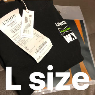 Supreme - Lサイズ Union × Wasted Youth Tee パーカー